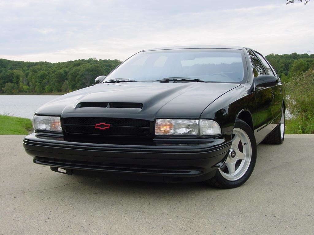 1996 chevy impala ss for sale in houston tx. Black Bedroom Furniture Sets. Home Design Ideas