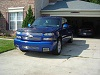 2003 SSS Arival Blue - last post by StockSS