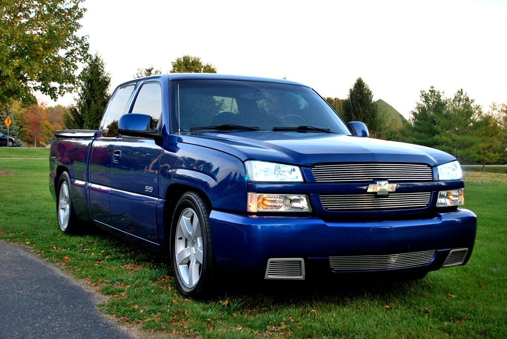 28 images 2003 chevrolet silverado ss 2003 chevy. Black Bedroom Furniture Sets. Home Design Ideas