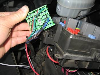 How to install your Fog Light wiring to Factory Switch - How To -  SilveradoSS.comSilveradoSS.com