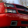2016 Chevrolet Silverado - last post by LilEz02