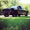 Paint Code for 2003 Silverado SS (Black) - last post by aerosys