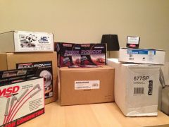 Parts from Summit Racing-2