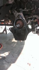 new lowering spindles
